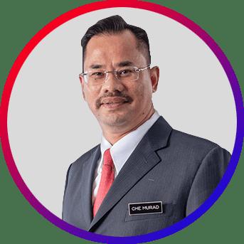 Datuk Che Murad Sayang Bin Ramjan