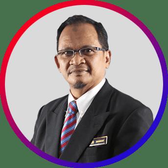 Dato' Haji Rosman Bin Hashim